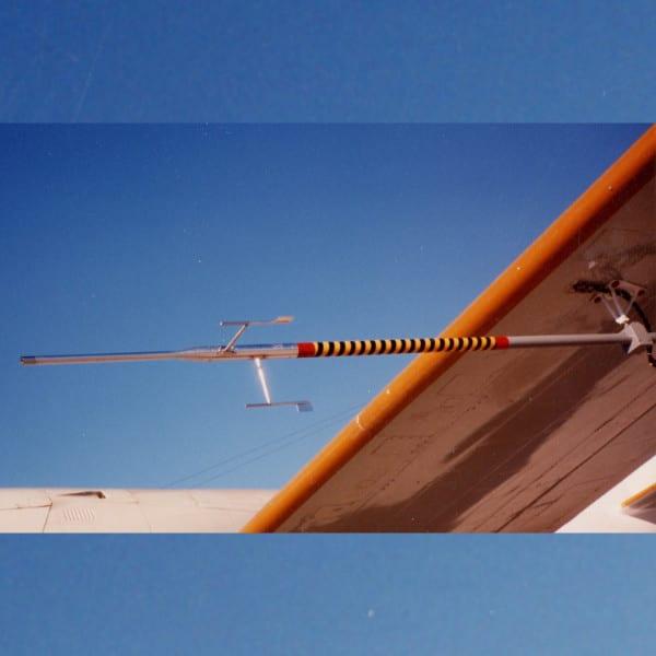 Prodynamics Stauhrohr 100600 Wing
