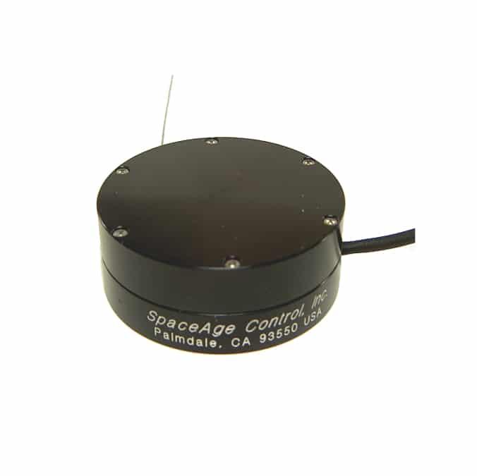Seilzugpotentiometer 174T Spezial Crashtest Foto