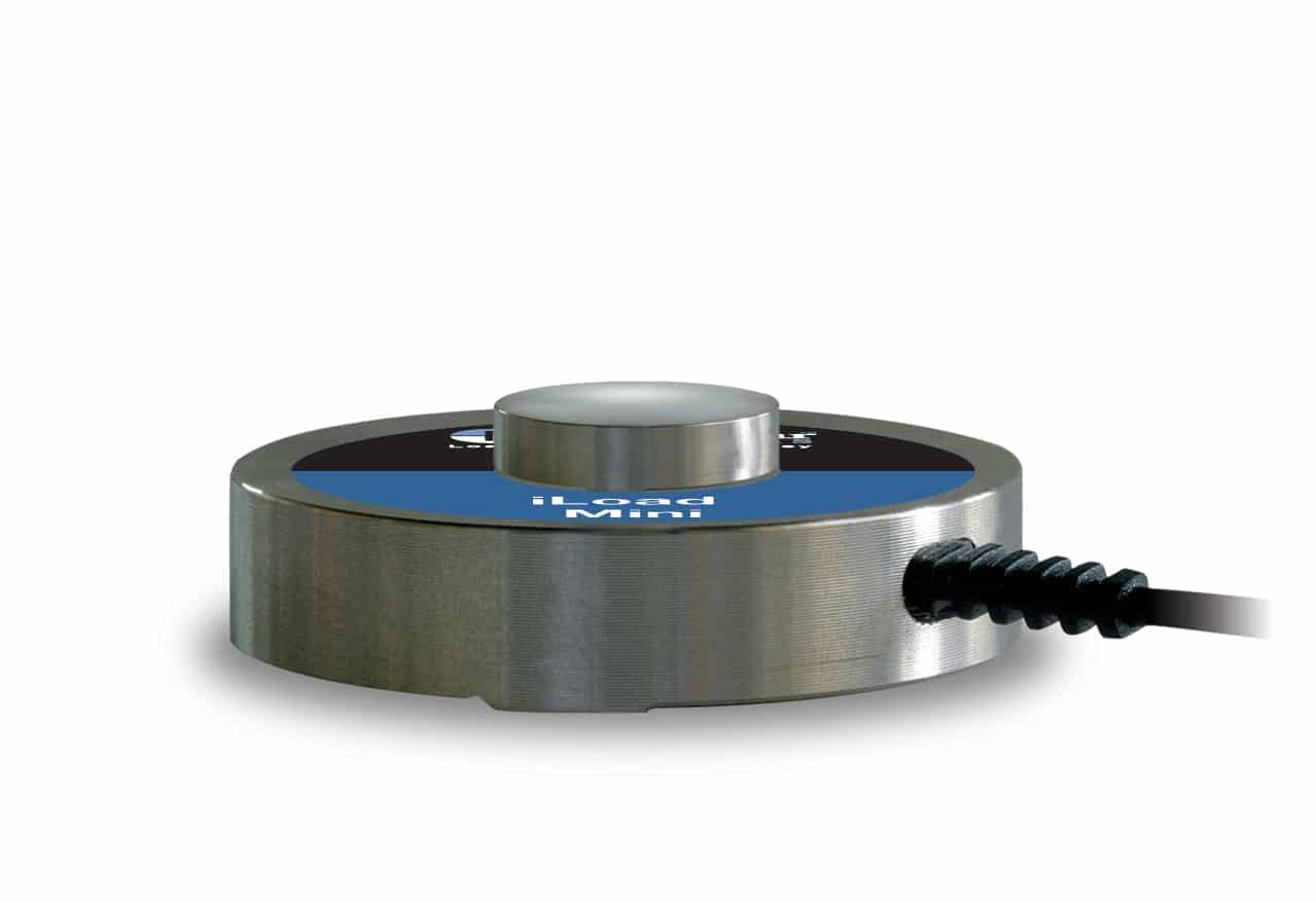 Kraftsensor iLoad Mini Dome