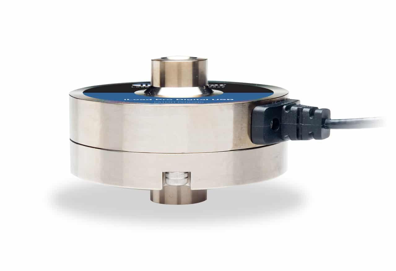 Kraftsensor iLoad PRO USB Inline Universaladapter