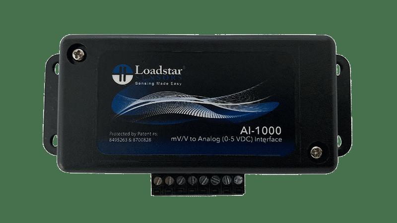 Kraftsensor Messwandler AI-1000