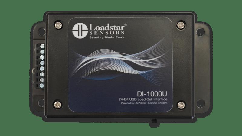 Kraftsensor USB Interface DQ-1000U