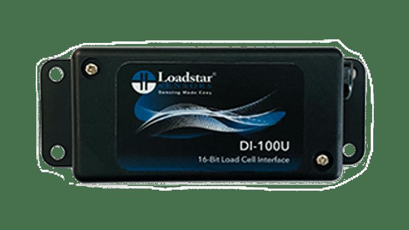 Kraftsensor USB Interface DI-100U